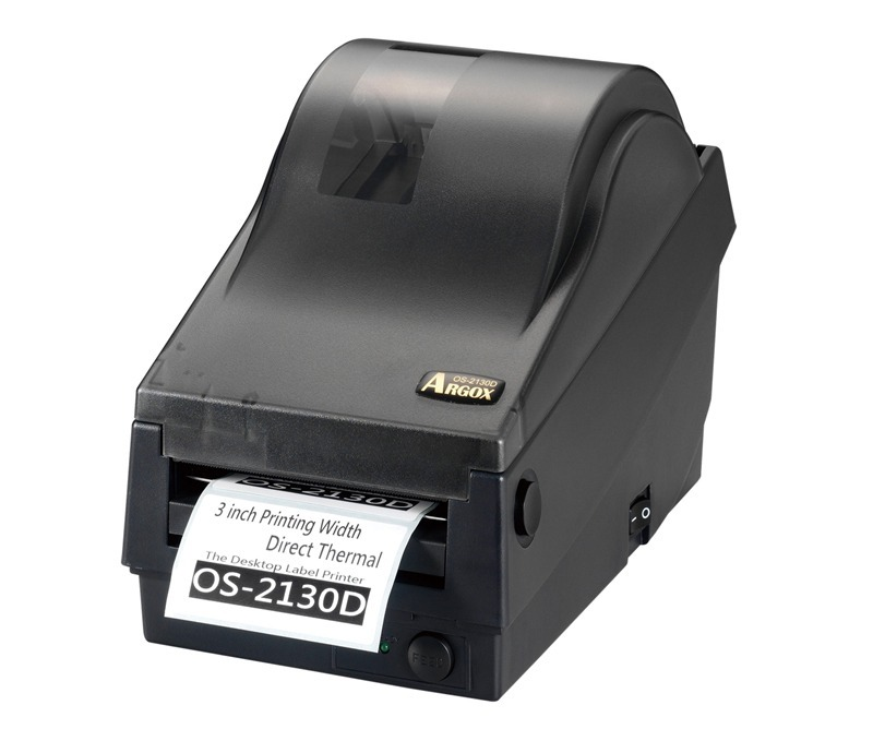 ARGOX OS-202DT DRIVERS UPDATE