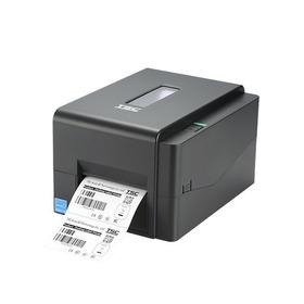 Impresora De Etiquetas Codigo De Barras Tsc Te200 Tipo Gk420
