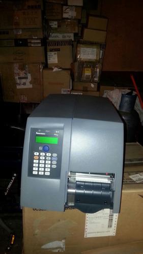 impresora de etiquetas de codigos de barras intermec pm4i