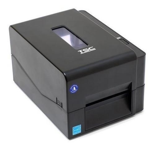 impresora de etiquetas te200 + soft de diseño e impresión