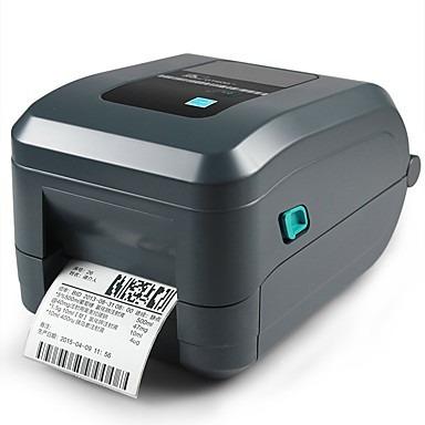 impresora de etiquetas zebra gk420t usb/red nuevas facturado