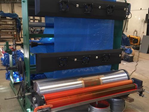 impresora de flexografia