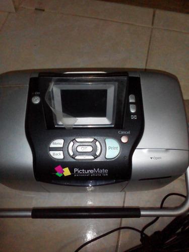 impresora de foto