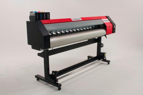 impresora de gran formato polaroid first