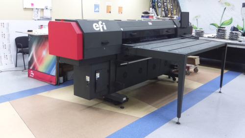 impresora de gran formato rasteck printer