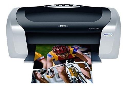 impresora de inyección de tinta en color epson stylus c88 +