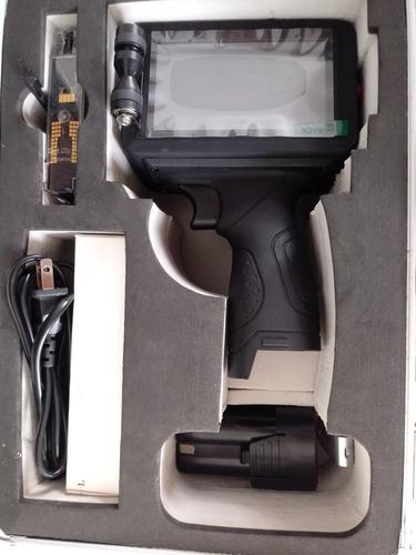 impresora de inyección de tinta portátil