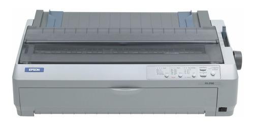 impresora de matriz de punto epson fx 2190