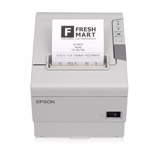 impresora de punto de venta termica epson tmt88, usb