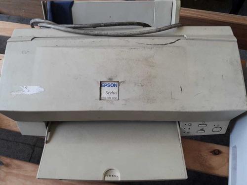 impresora de punto e impresoras de repuesto