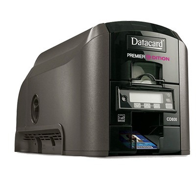 impresora de pvc datacard duplex cd800 / sd260/ sd360, zebra