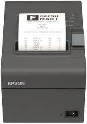 impresora de recibos epson tm-t20 térmica