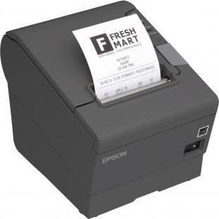 impresora de recibos epson tm-t88v monocromo / c31ca85306
