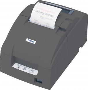 impresora de recibos epson tm-u220a monocromo / c31c513153