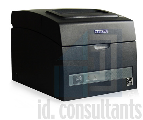 impresora de recivos citizen ct-s310,star, epson tm220