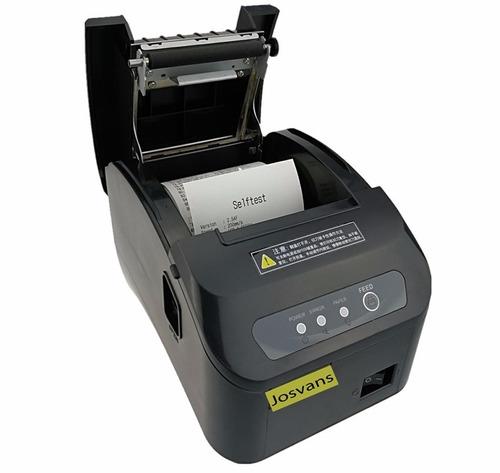 impresora de red  termica 80 mm