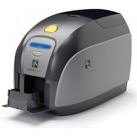 Impresora De Tarjeta Zebra Zxp Series 1