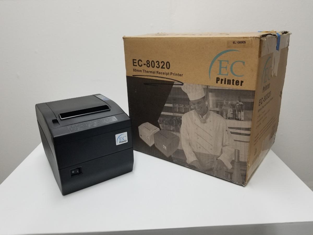 EC-80320 DRIVER PC