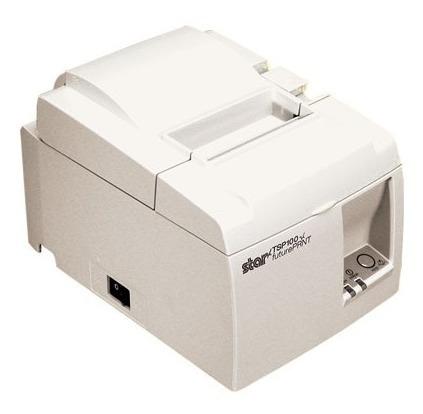 impresora de tickets etiquetas punto de venta star miconics
