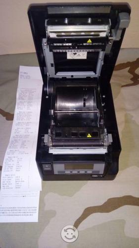 impresora de tickets termica  citizen modelo ct-s851
