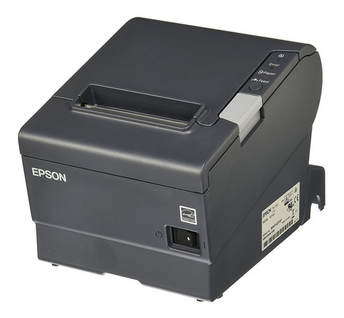 impresora de tickets termica epson tm t20 ii usb miniprinter