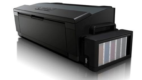 impresora de tinta continua epson l1300 a3  usb 17ppm ofert