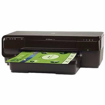 impresora de tinta hp a3 officejet 7110