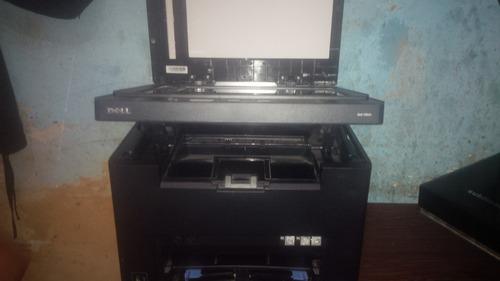impresora dell multifuncional b1265dnf
