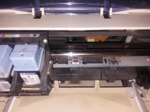 impresora deskjet640c para repuestos para repuestos