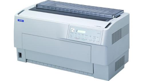 impresora dfx 9000 servicio técnico