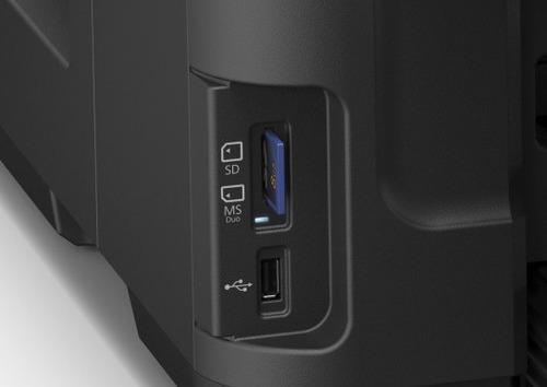 impresora epson a3 wf7710 sistema continuo wifi duplex adf