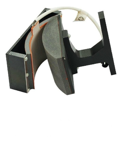 impresora epson con sistema de sublimacion + estampadora 8 en 1 33x43 cm - mejor que 38 x 38 cm