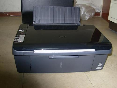 impresora epson cx 5600