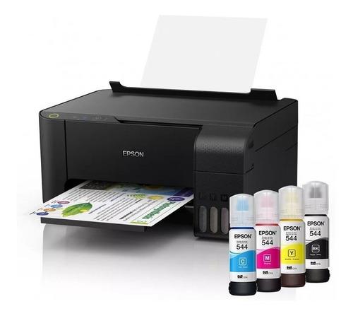 impresora epson ecotank l1110 (c11cg89301)