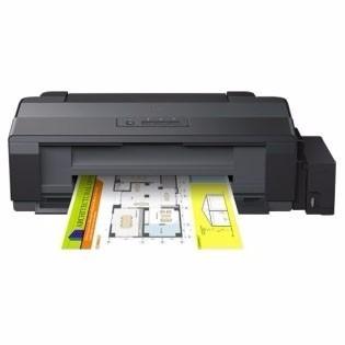 impresora epson ecotank l1300 30ppm n. 15ppm tabloide c11cd8