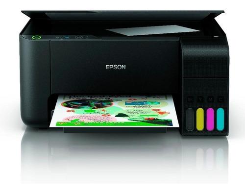 impresora epson ecotank l3110 multifuncional