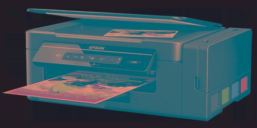 impresora epson epson