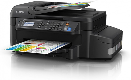 impresora epson et4550 multifuncional tinta continua