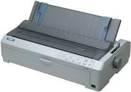 impresora epson fx-2190  carro ancho - la mejor oferta