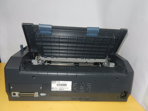 impresora epson fx-890 impecable estado