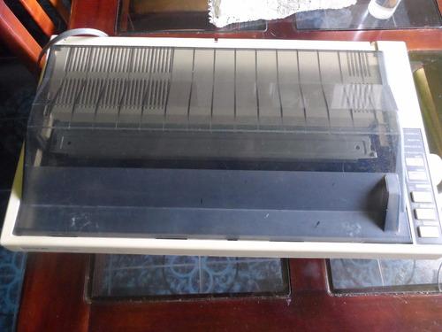 impresora epson fx286e de cinta