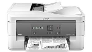 impresora epson k301+ cabezal nuevo + sistema de tinta nuevo