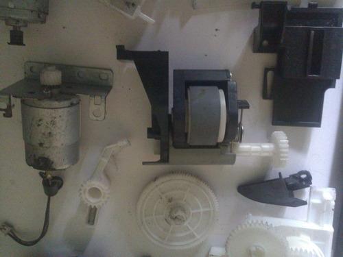 impresora epson l200. repuestos varios.