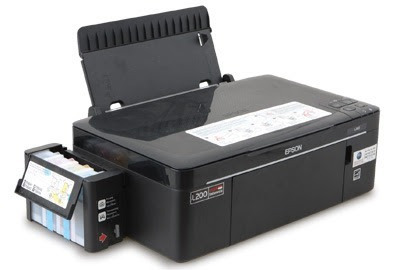 DOWNLOAD DRIVER: EPSON L200 PRINTER