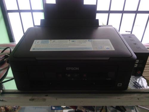 impresora epson l210 multifuncional