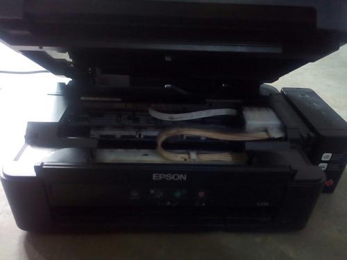 impresora epson l210 repuesto