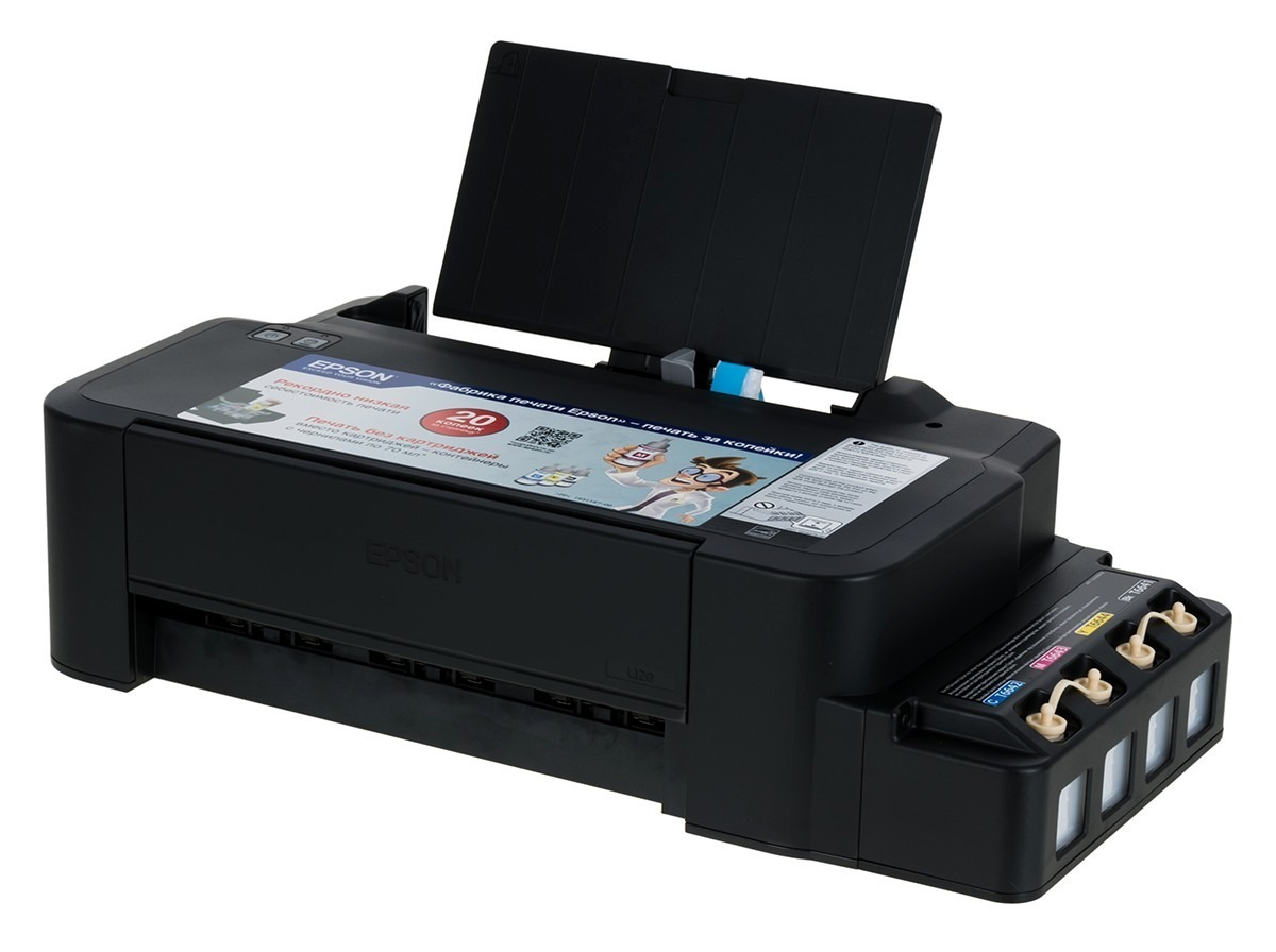 Impresora Epson L310 Con Tinta Comestible 5 600 00 En