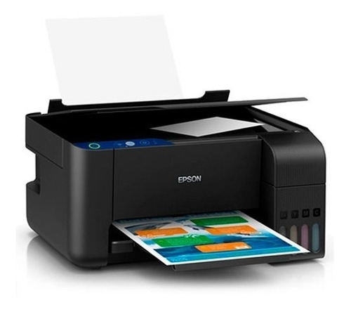 impresora epson l3110 ecotank envio gratis
