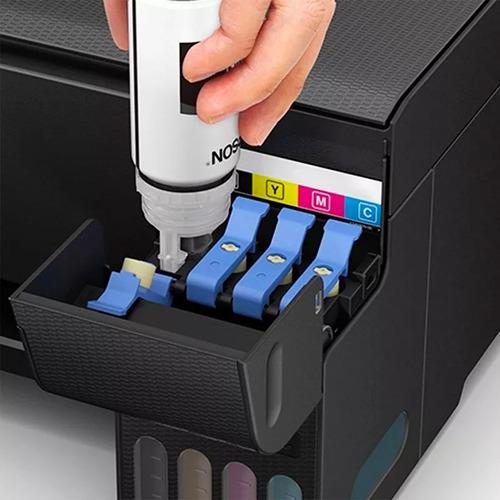 impresora epson l3110 multifuncion sistema continuo no l380