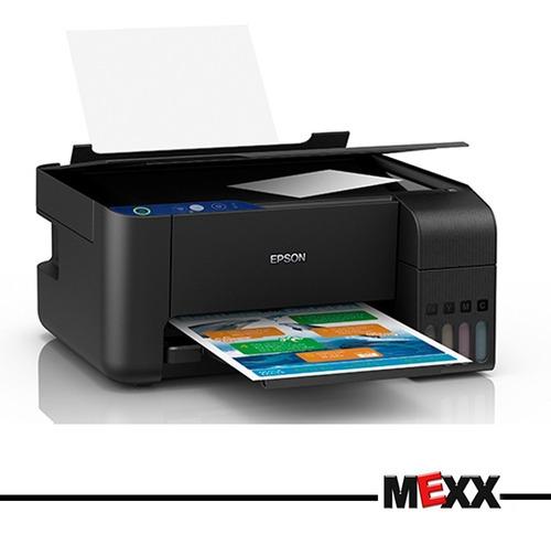 impresora epson l3110 multifuncion tinta continua l380 mexx